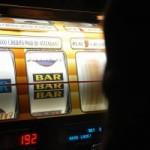 Daň za výherné automaty