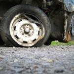 Viete ako postupovať pri dopravnej nehode?