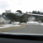 Viete prečo by ste si mali poistiť čelné sklo?