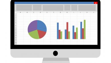 Ako si zvýšiť plat vďaka kurzu Excelu