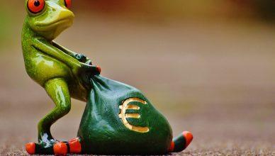 Analýza meny Euro - čakajú nás ťažké časy?