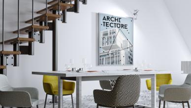 Aké plagáty budú v móde v roku 2021?